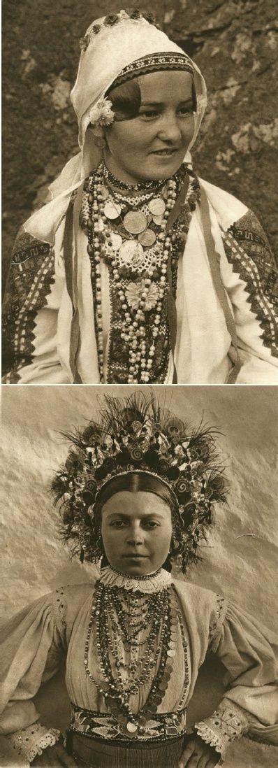 Romani, Roumania 1933