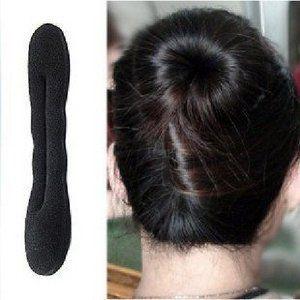 Magic Hair Bun Sponge Maker $3.99Buns Sponge, Beautiful, Sponge Maker, Hair Style, Hair Care, High Ponytail, Magic Hair, Hairbuns, Hair Buns