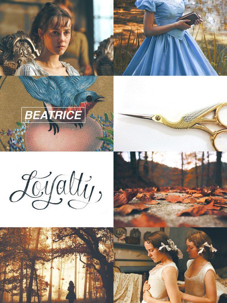 Beatriz Library Mermaid Tumblr Over The Garden Wall