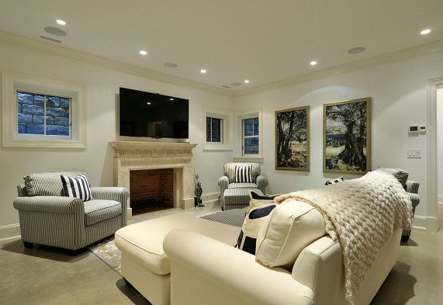 basement living room top 25 ideas about basement family rooms on 10383