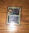 Pokemon Gold Star Charizard EX Dragon Frontiers Pokemon Card 100/101