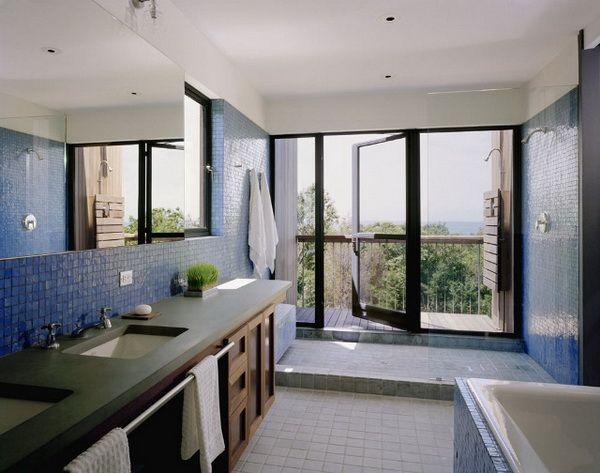Indoor Outdoor Shower 57 best indoor outdoor master bath images on pinterest | room