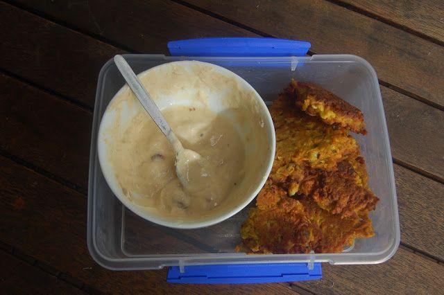 Pakora's, spicy chickpea pancakes