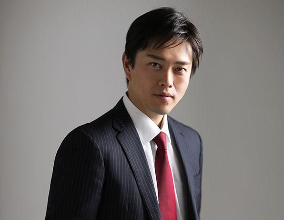 大阪 府 知事 プロフィール
