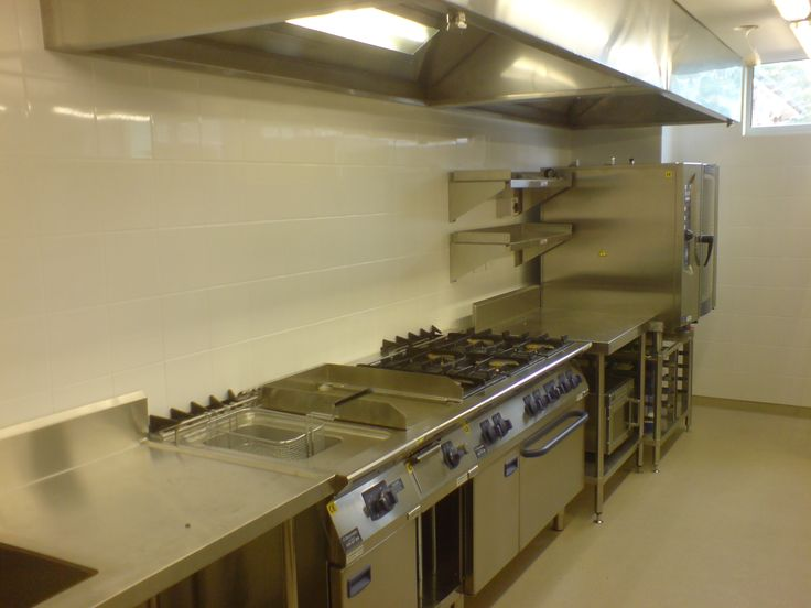 Wide range of high quality commercial kitchen equipment . Website ...