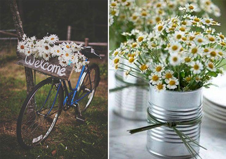 flores baratas pero preciosas para tu boda