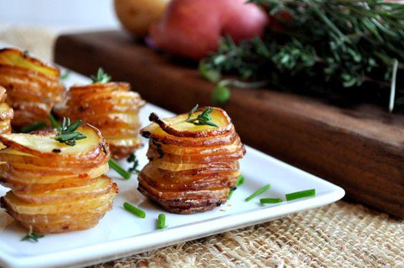 Little Potato Stacks - fancy-edibles.com