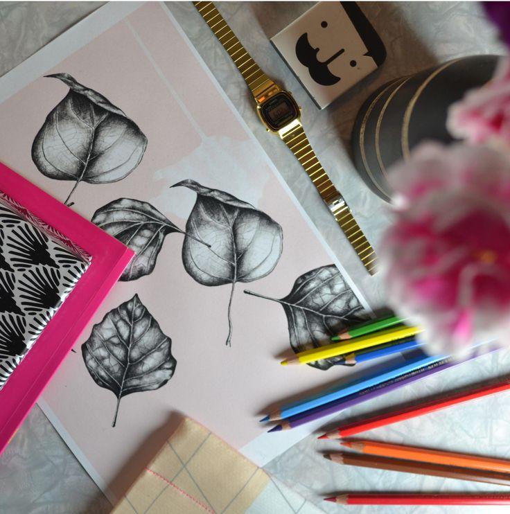 inspiration! Instagram: acupofmestudio