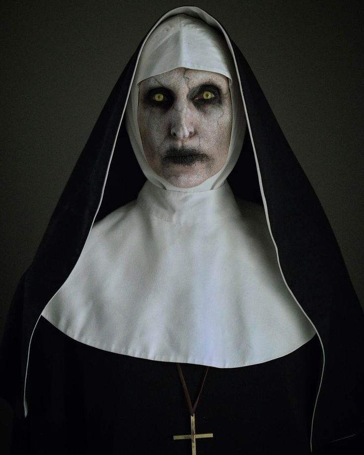 Картинки монахини в игре