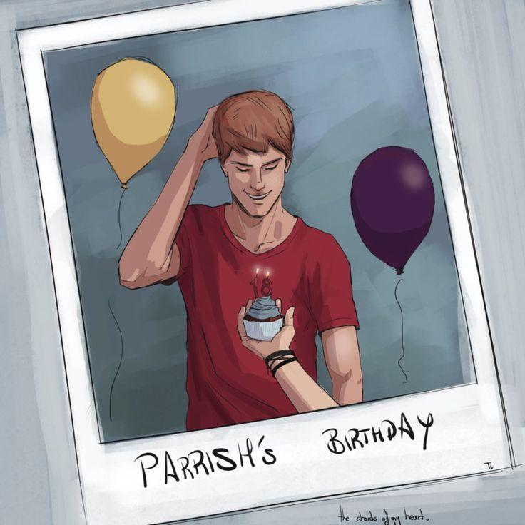 adam s birthday by theshardsofmyheart on DeviantArt
