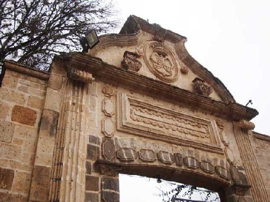 San Miguel Regla hacienda | Fotografías de Hacienda San Miguel Regla, México Central y Costa del ...