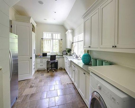 Beautiful Craft And Laundry Room Designs-Multi-Purpose ...