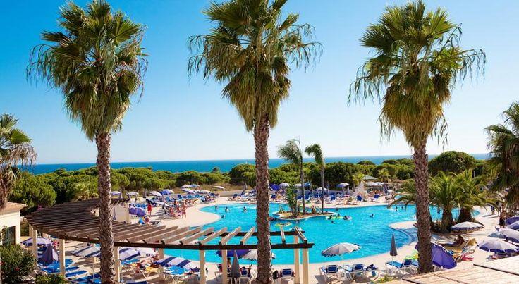 all-inclusive Adriana Beach Club Praia da Falesia  ALL INCLUSIVE