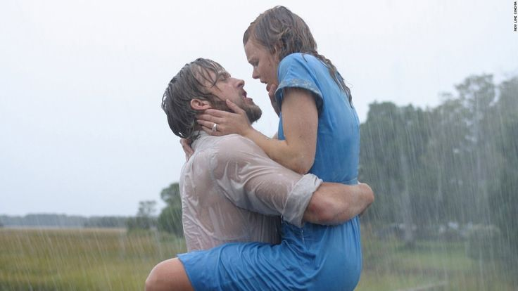 Move over, steamy sex scenes! Many of Hollywood's most memorable moments have been tender and touching.