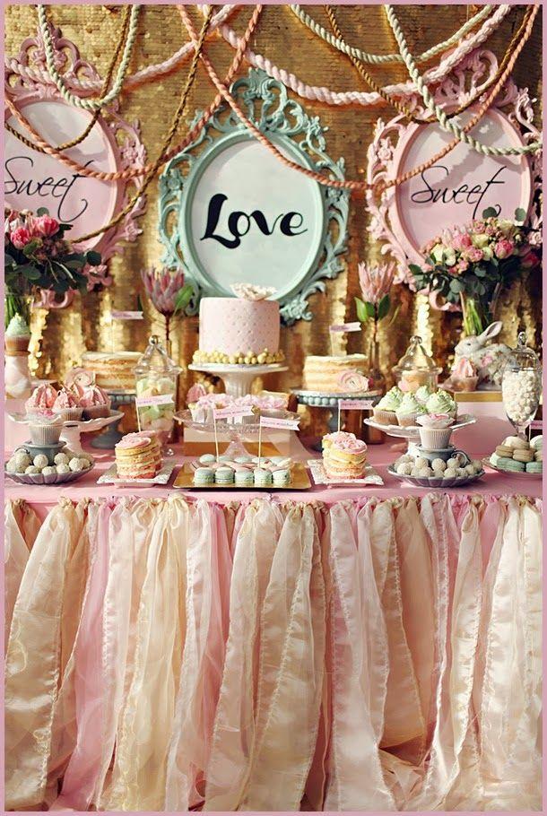 - WEDDINGS - Una romántica boda de invierno.