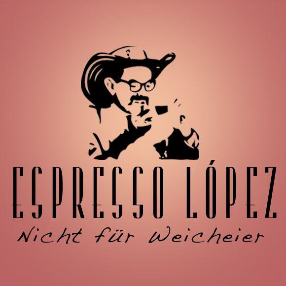 Lernen Sie unser Energiebündel, Espresso López, kennen!  Herrlich weich umschmeichelt diese Kaffeesorte Ihren Gaumen mit einem süßen Schokoladengeschmack. Doch lassen Sie sich davon nicht beirren, denn in diesen Bohnen steckt einiges an Power!  http://www.thecoffeequest.de/?product=espresso-lopez
