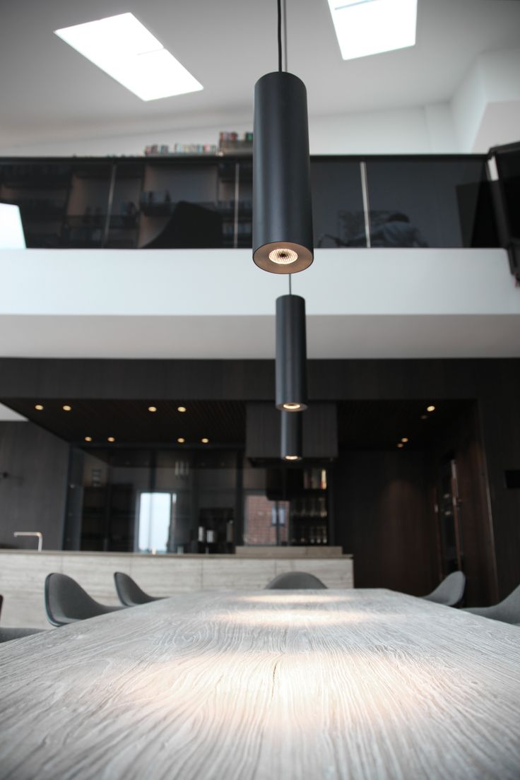 Storm Light P350 Black with weathered brass light base  See more on www.oneA.dk