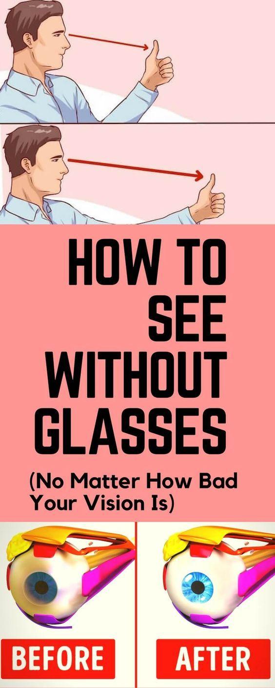 Myopia cure