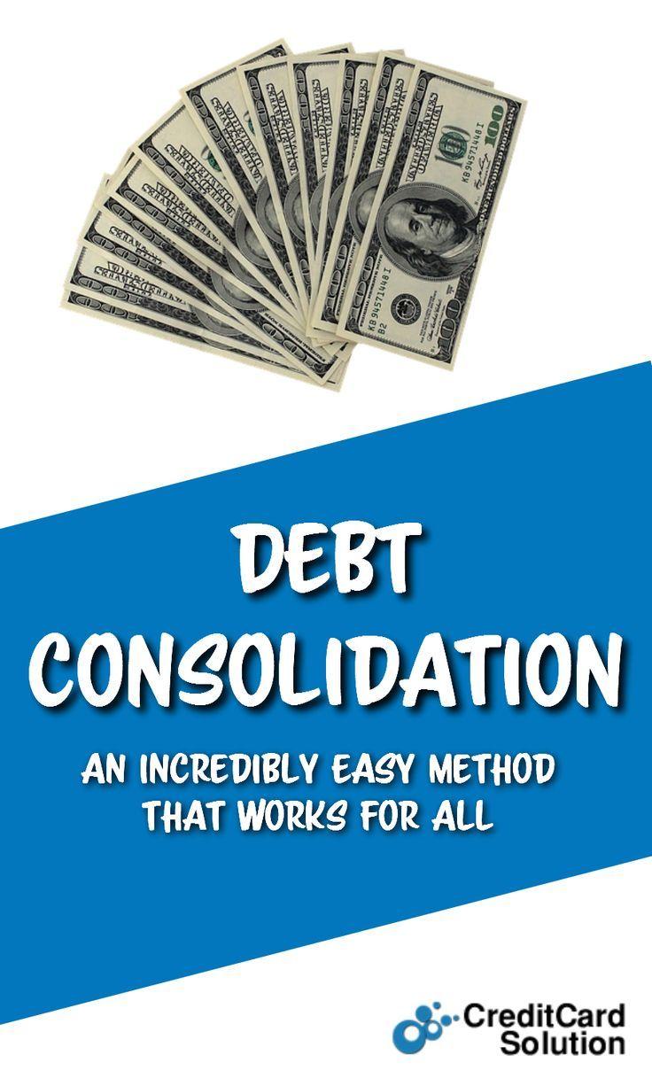 Debt Consolidation What Is It Debt Relief Companies Debt