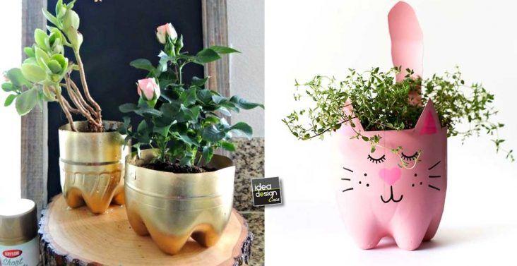 Una pigna fiorita! Molto carino... Ecco 13 esempi da cui trarre ispirazione... Una pigna fiorita. Guardate questa bella selezione di 13 idee originali per realizzare una bella composizione con una pigna e dei fiori o piante. Lasciatevi ispirare... Buona...