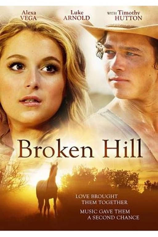 BROKEN HILL as seen on the Hallmark Channel®