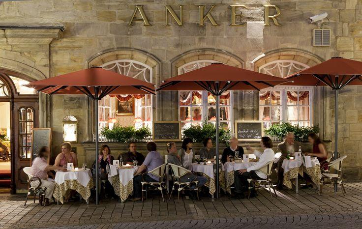 Goldener Anker, Bayreuth