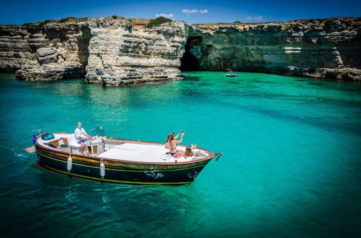 Otranto Küste #MyPugliaExperience #WeAreinPuglia