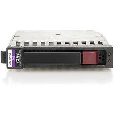 HP 72-GB 6G 15K 2.5 DP NHP SAS