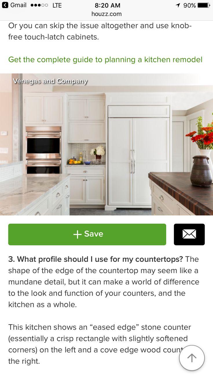 87 best A. Counter images on Pinterest | Butcher block countertops ...