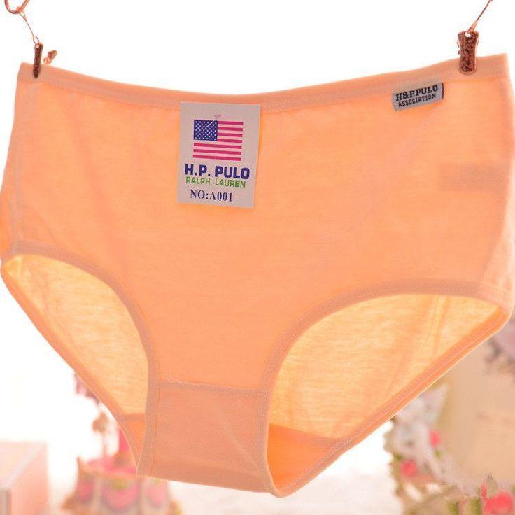 Candy Color Sexy Weibliche Unterwäsche Damen Baumwollhöschen Geschlecht: Frauen Artikeltyp