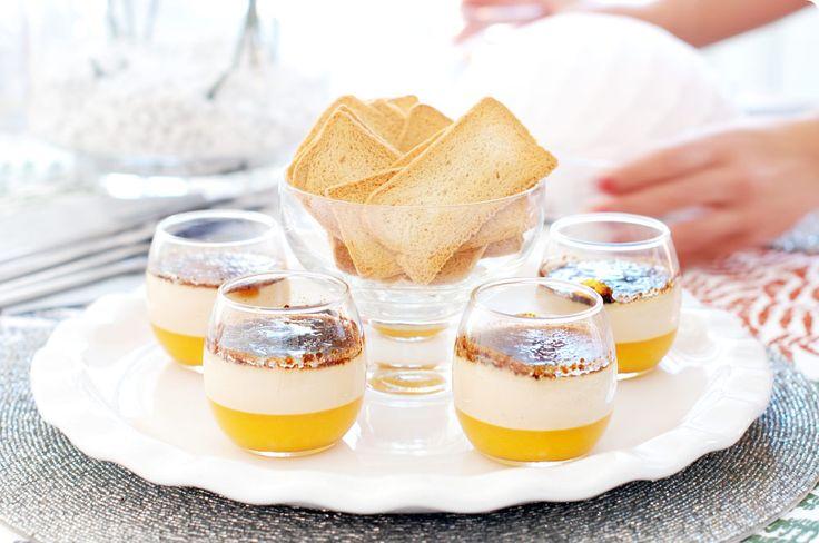 Hacer foie en casa es muy fácil, te enseñamos a prepararlo en Thermomix ® en menos de 5 minutos. Y si te apetece atreverte a más, haz una gelatina de mango.