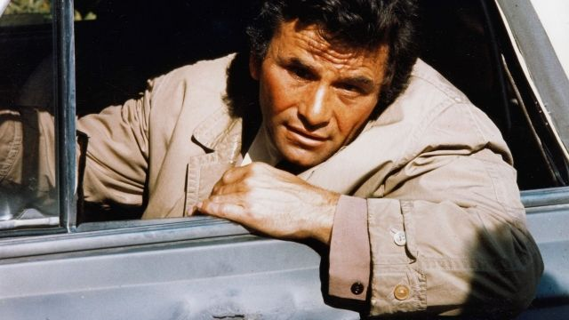 Watch Columbo Online - Full Episodes - All Seasons - Yidio