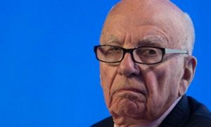 Saudi prince sells most of his News Corp stock for £125m