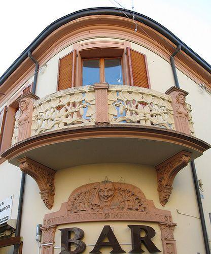 Riccione - Bar  #TuscanyAgriturismoGiratola
