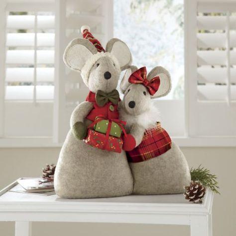 Enamorados navideños