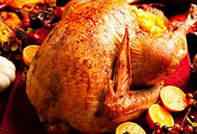 Smoked Traeger Turkey | Traeger Wood Fired Grills
