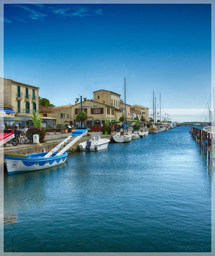 Marseillan, Languedoc-Roussillon