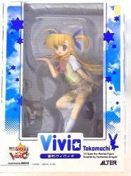 アルター 魔法少女リリカルなのはViVid 高町ヴィヴィオ