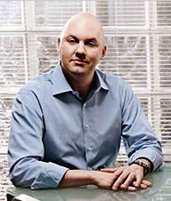 Always Early: Marc Andreessen's Five Big Ideas That Have Shaped the Internet