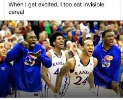 I too eat invisible cereal - Imgur