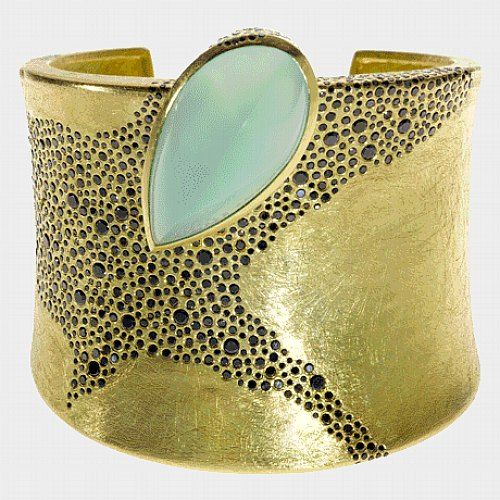 SO GORGEOUS. Todd Reed Bangle. Get it @ http://vonbargensjewelry.com/product/style-trdb396-2/