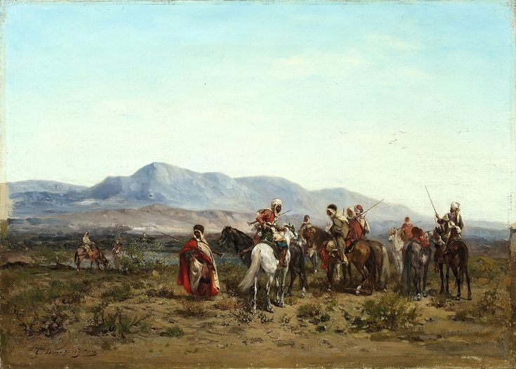 383 best images about costumes d 39 poque des xixe et xxe - Peinture satinee algerie ...