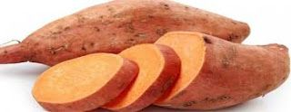 THERAPY AND CURE DIABETIC: Benefits of Sweet Potatoes For Diabetes Therapy
