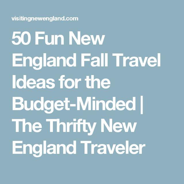 Best 25+ New England Travel Ideas On Pinterest