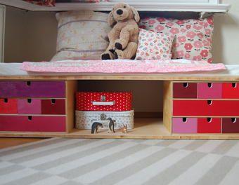 Fabulous Kindersitzbank mit Stauraum Stauraum Kinderzimmer Sitzbank Schubladenbank