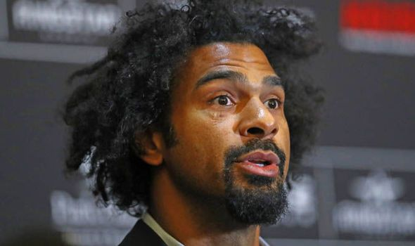 David Haye: Tony Bellew is risking his life by choosing to fight me - https://newsexplored.co.uk/david-haye-tony-bellew-is-risking-his-life-by-choosing-to-fight-me/