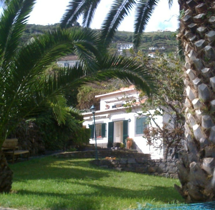 Quinta, Madeira