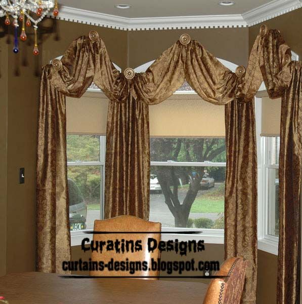 17 best images about window treatments on pinterest for Different window designs