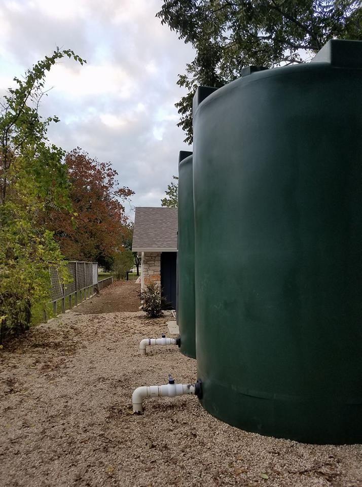 10000 Gallon Fire Suppression System Water Storage Tanks Water Storage Water Tank
