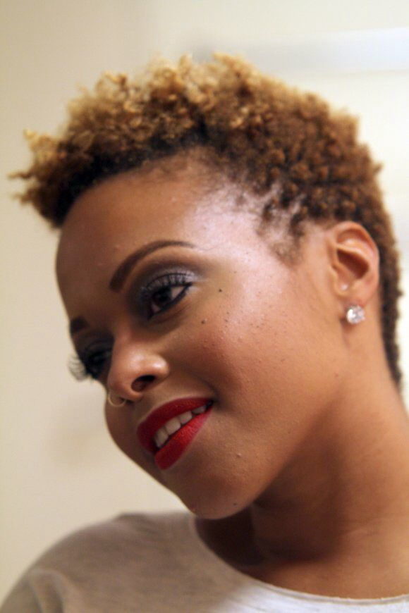 natural hair styles short hair best 25 chrisette michele ideas on 1180 | 57b0e3b72750c1a1d3a260f5131dd502 tapered hair tapered twa
